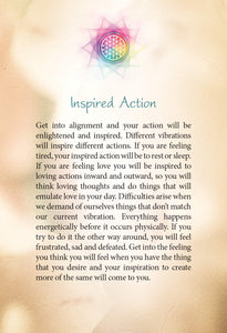 The Flower of Life Cards, Wisdom of Astar; Denise Jarvie
