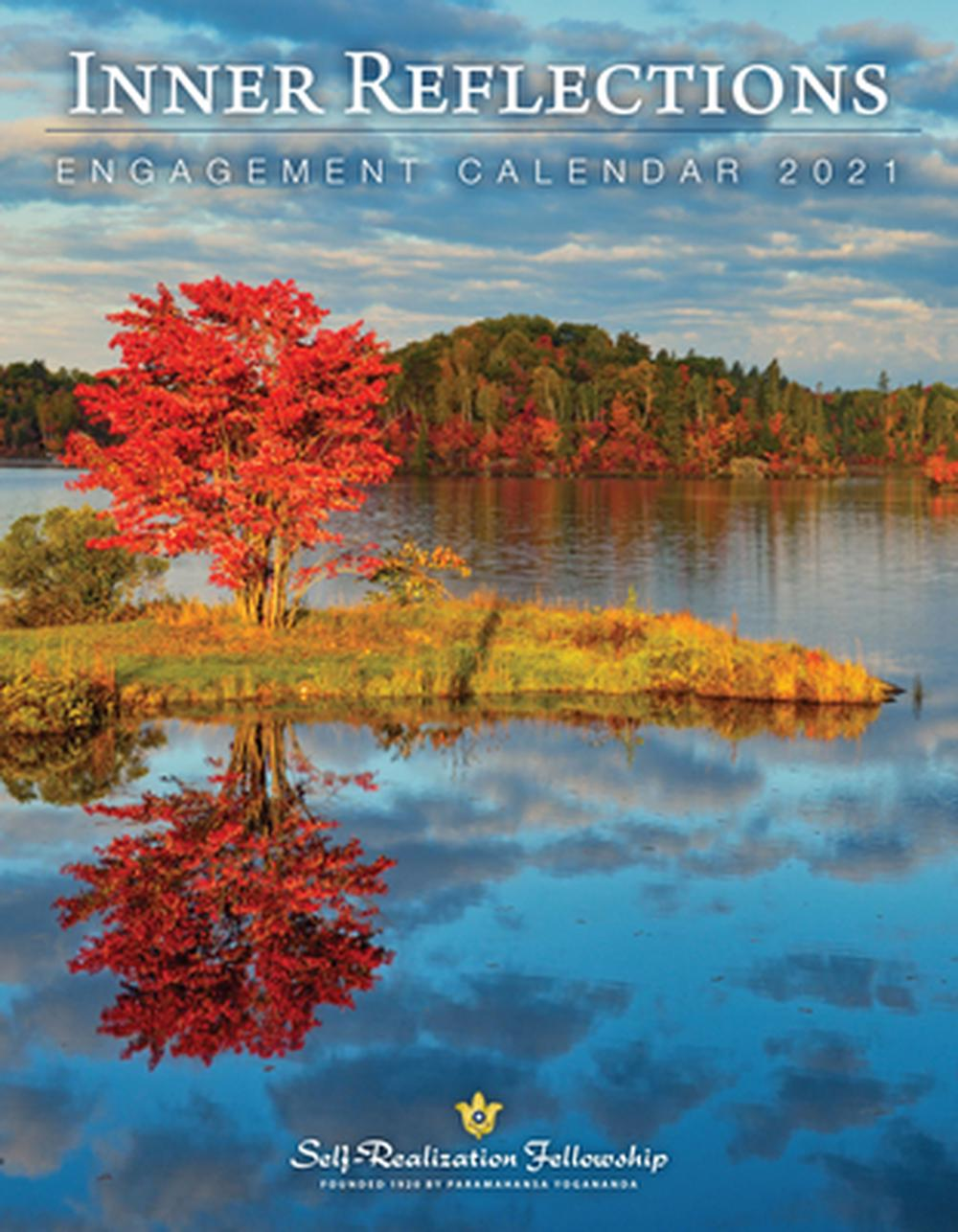 Inner Reflections Engagement Calendar 2021