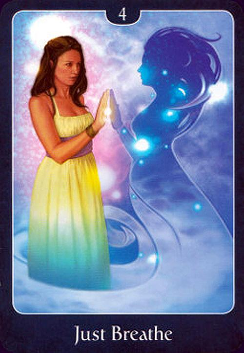 The Psychic Tarot for the Heart Oracle Deck; John Holland