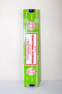 Satya Traditional Ayurveda Incense