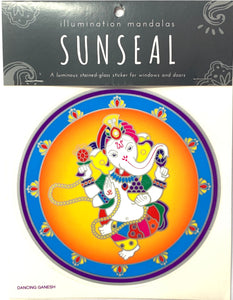 Sunseal Illumination Mandalas