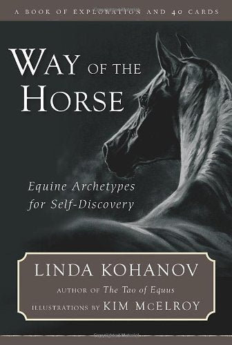 Way of the Horse; Linda Kohanov