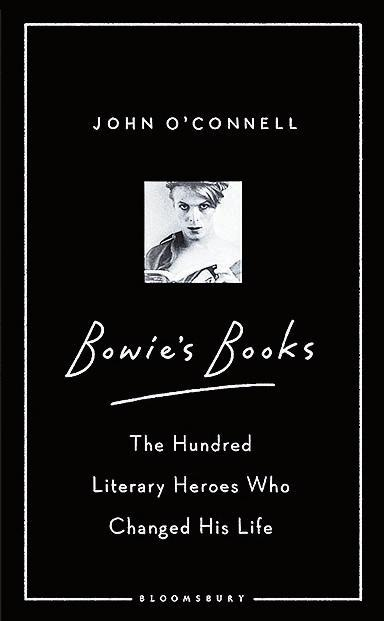 Bowie's Books; John O'Connell