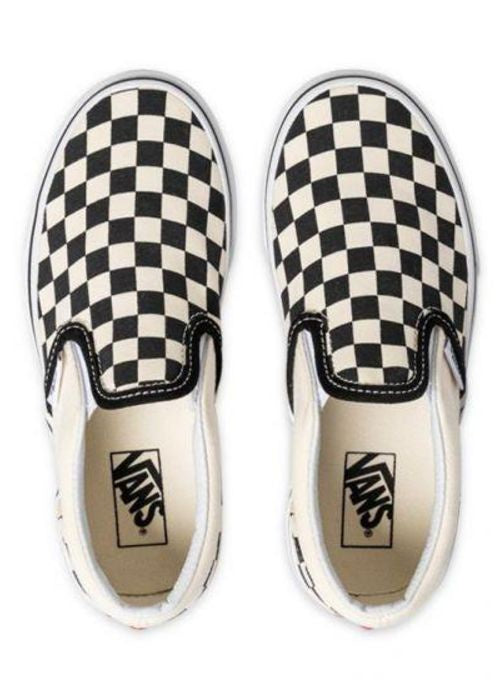 Classic Slip-On Kids