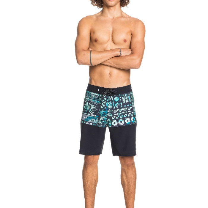 Highline Division 19 Boardshort