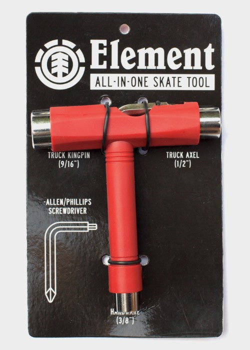 Element All In One Tool