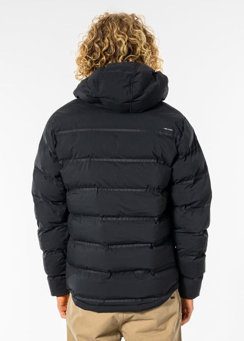 Rip Curl - Glacier Anti Series Hooded Puffer Jacket