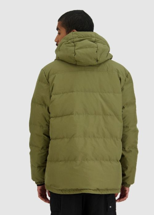 Huffer - Classic Down Jacket (Mens)