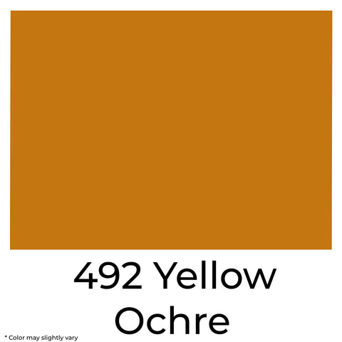Camel Acrylic Color 492 Yellow Ochre - 120ml from najmaonline.com Abu Dhabi, Dubai -uaE