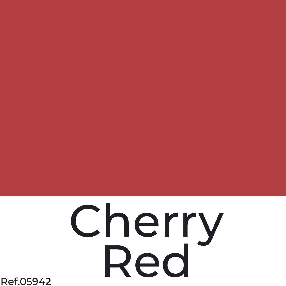 Cherry Red Color Poster Paper from najamonline.com Abu Dhabi - UAE