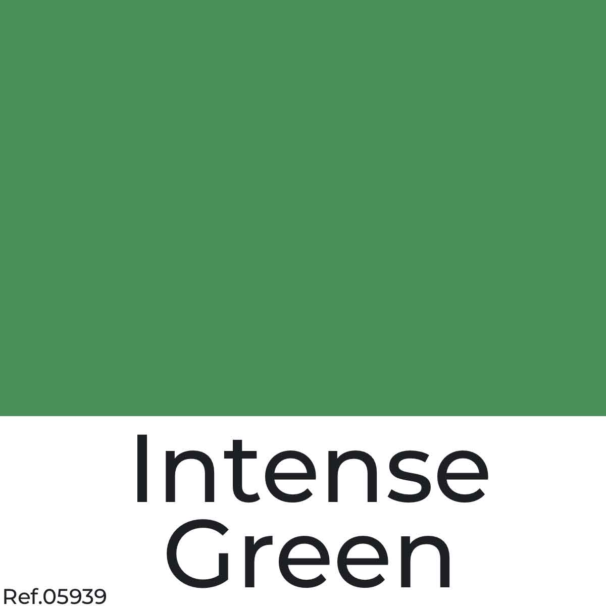 Intense Green Color Poster Paper from najamonline.com Abu Dhabi - UAE