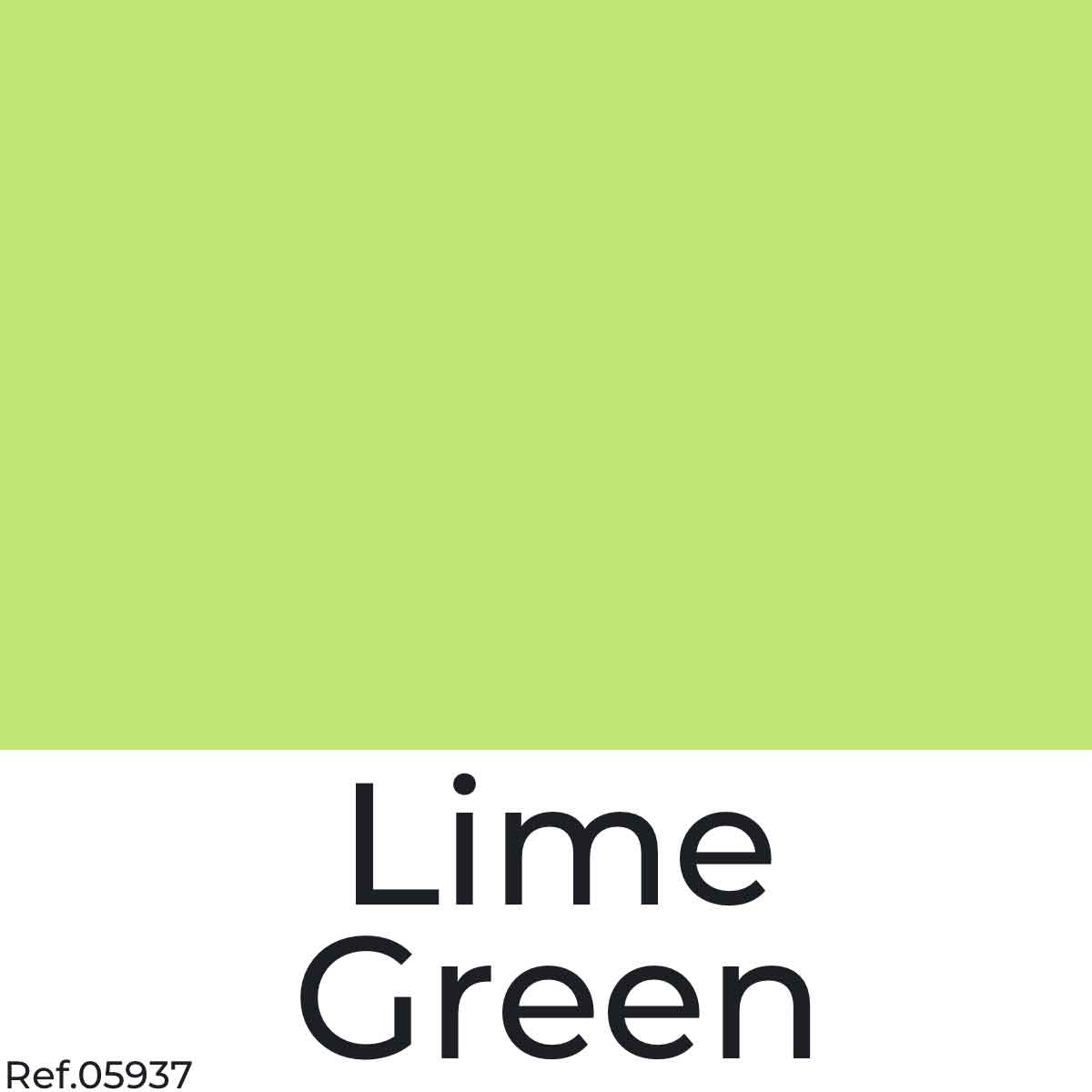 Lime Green Color Poster Paper from najamonline.com Abu Dhabi - UAE