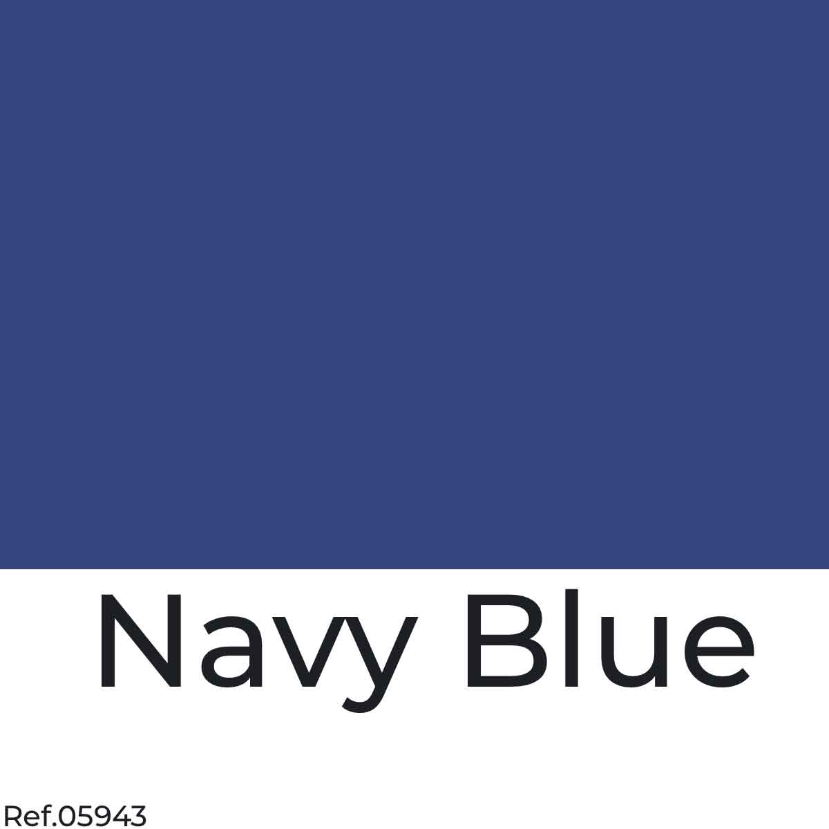 Navy Blue Color Poster Paper from najamonline.com Abu Dhabi - UAE