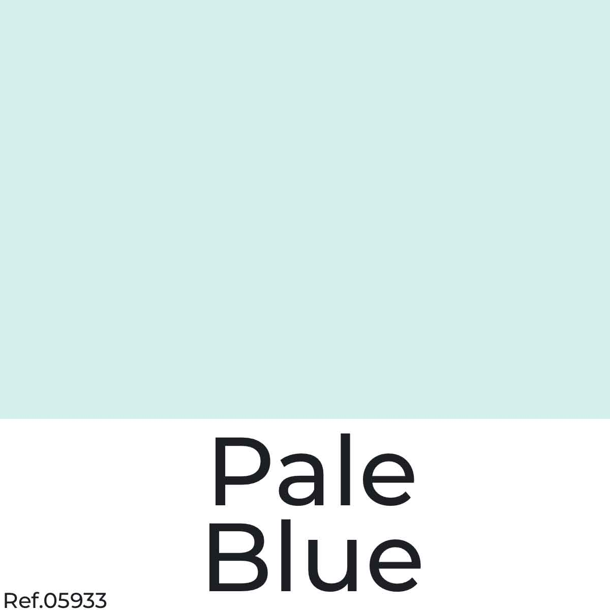 Pale Blue Color Poster Paper from najamonline.com Abu Dhabi - UAE