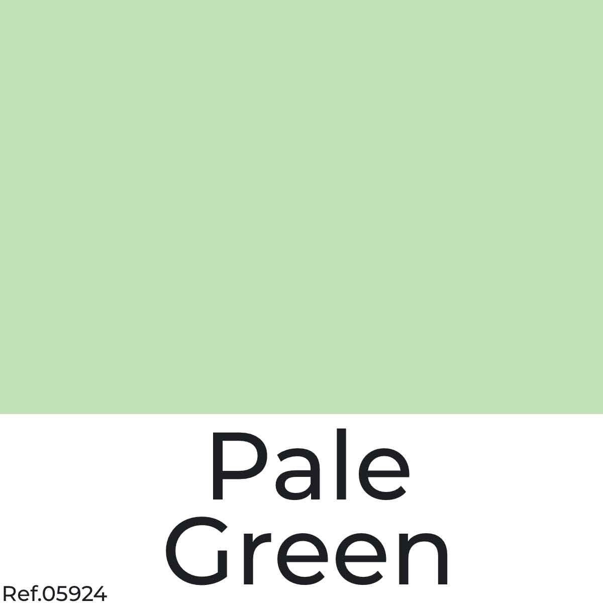 Pale Green Color Poster Paper from najamonline.com Abu Dhabi - UAE