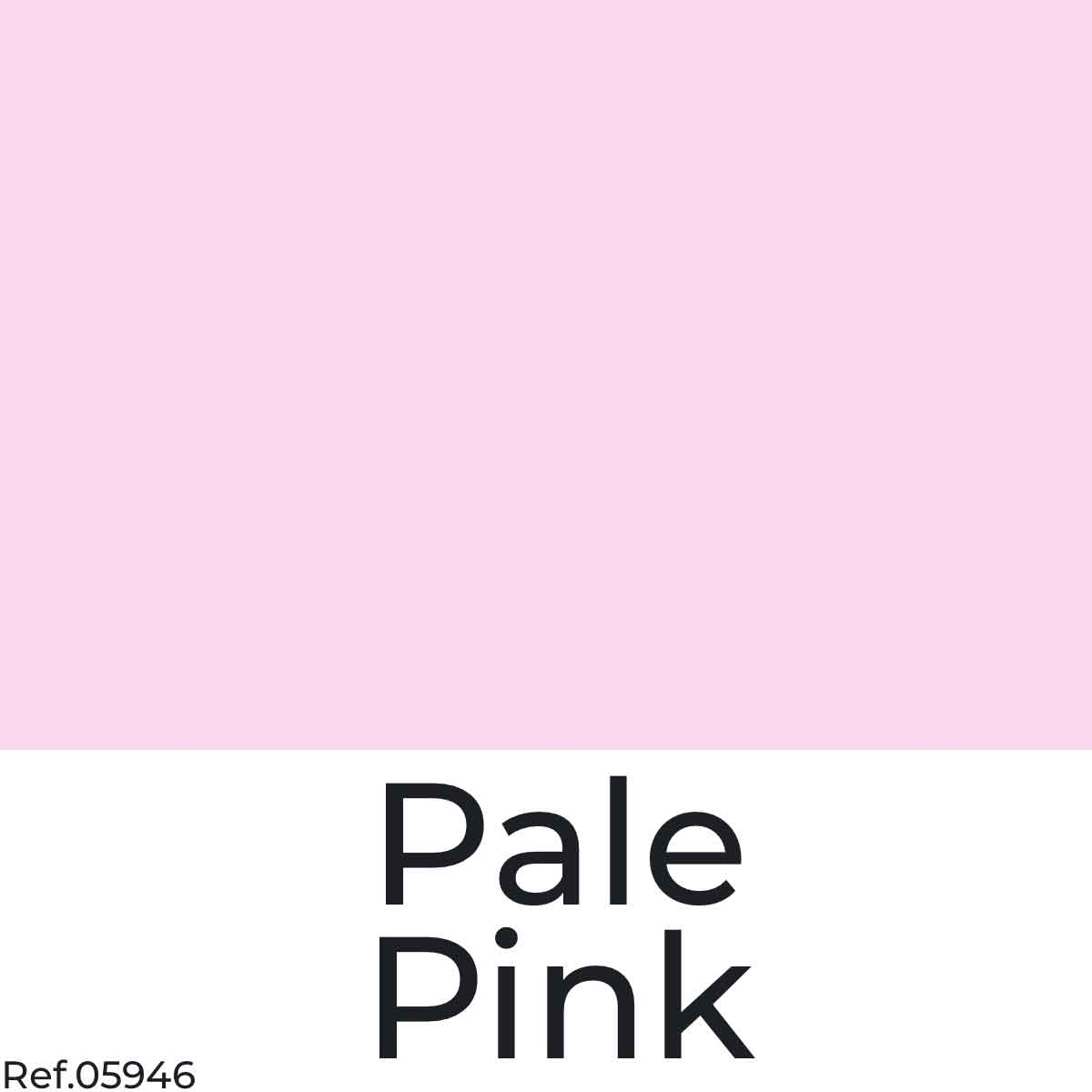 Pale Pink Color Poster Paper from najamonline.com Abu Dhabi - UAE