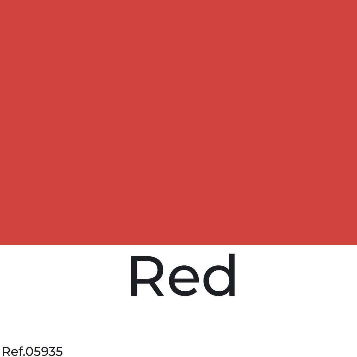 Red Color Poster Paper from najamonline.com Abu Dhabi - UAE