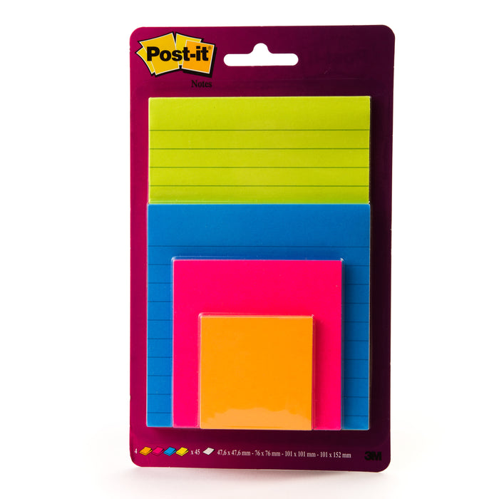 Sticky Notes for UAE