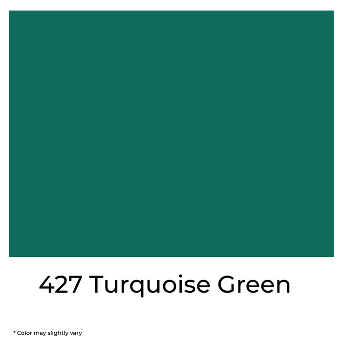 427 Turquoise Green Color Acrylic Paint From najmaonline.com | Fast Delivery Anywhere in UAE