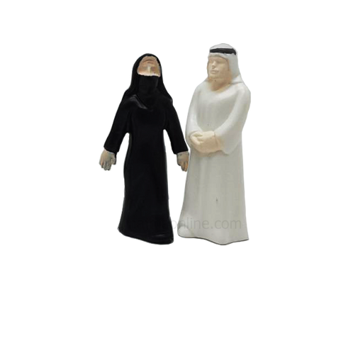 Shop Arab Dolls 2 Pieces Online in Abu Dhabi