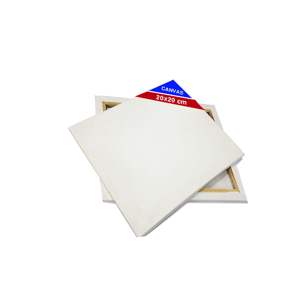 Get Painting Canvas Whiteboard with wooden frame from najmaonline for best price in Abu Dhabi, Dubai -  UAE