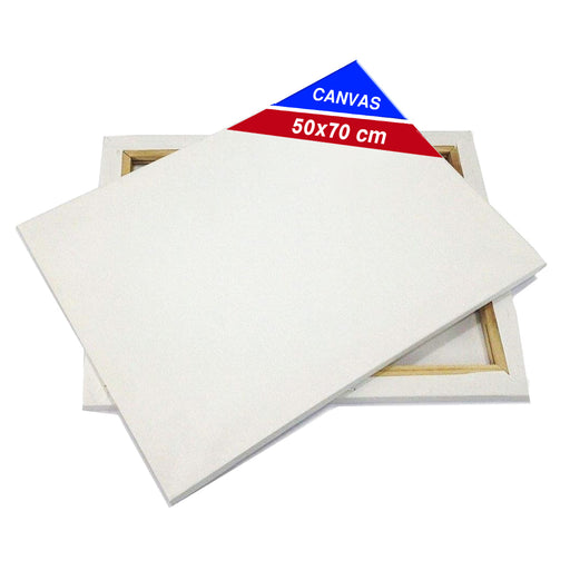 Painting Canvas Whiteboard 50x70