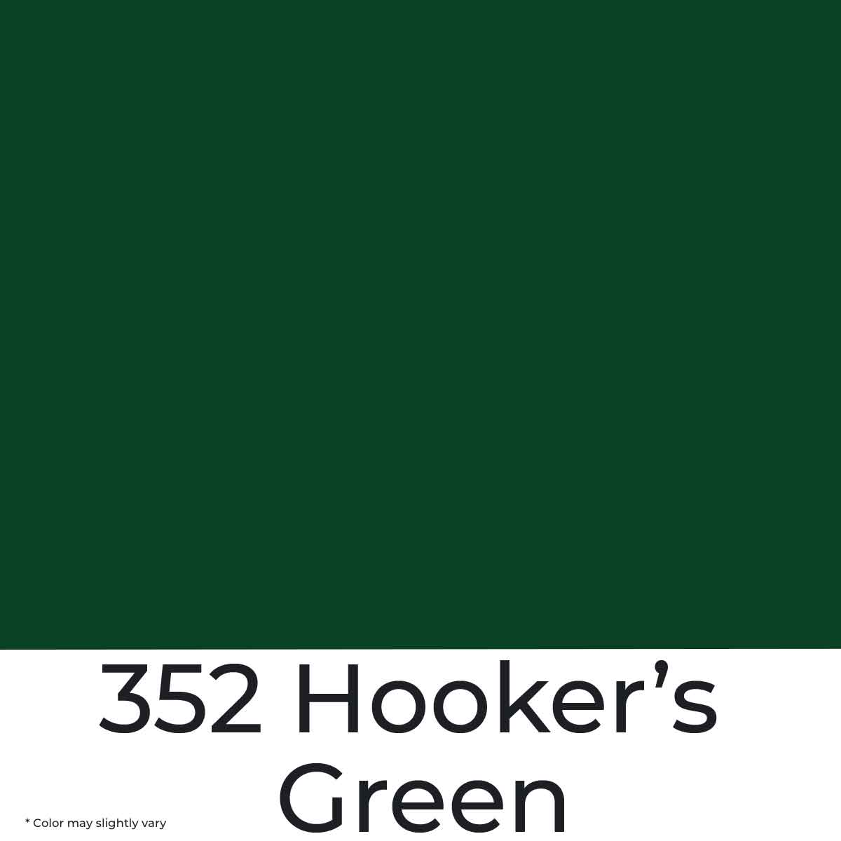 Daler Rowney Acrylic Paint - Hookers green 352 from najmaonline.com