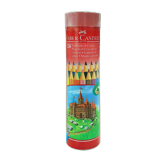 stationery uae color pencils