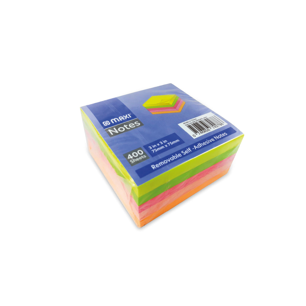 stationery uae sticky notes