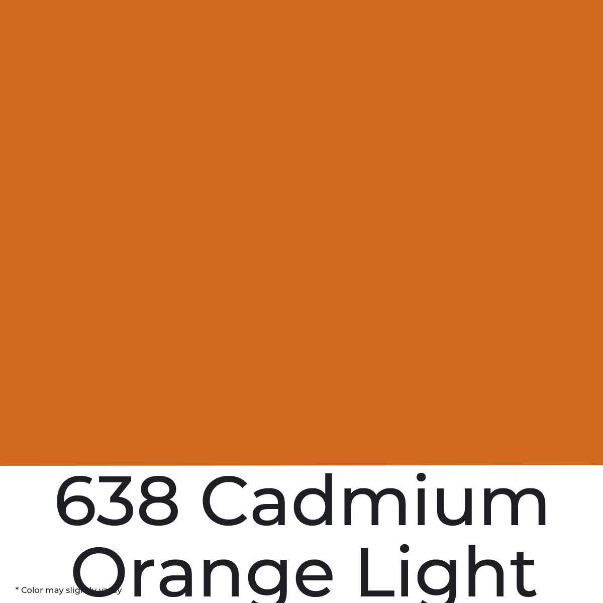 Daler Rowney Acrylic Paint - Cadmium Orange Light 638 from najmaonline.com Abu Dhabi, Dubai -uaE