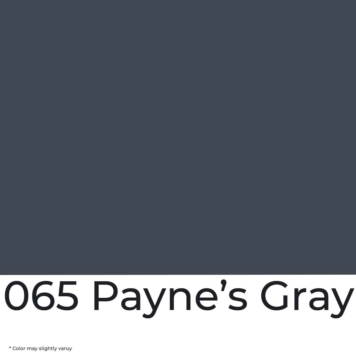 Buy Daler Rowney Acrylic Paint Supplies- Paynes Gray 065  from najmaonlie.com Abu dhabi, Dubai -UAE