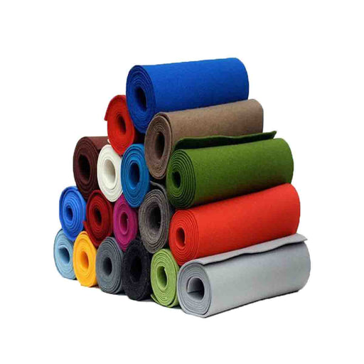 Shop Broad cloth Rolls -15 Colors online in Abu Dhabi, UAE