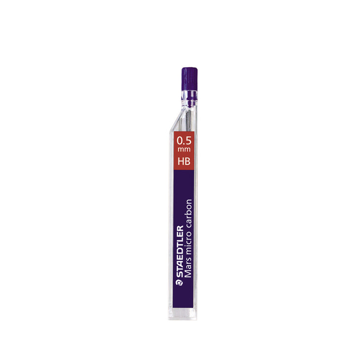 Shop Staedtler Mars Micro Carbon 0.5mm Tubes online in Abu Dhabi, UAE