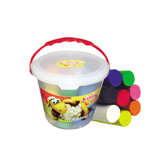 Modeling Clay UAE