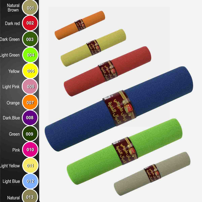Shop Natural Thread Rolls -Tailoring Items online in Abu Dhabi, UAE