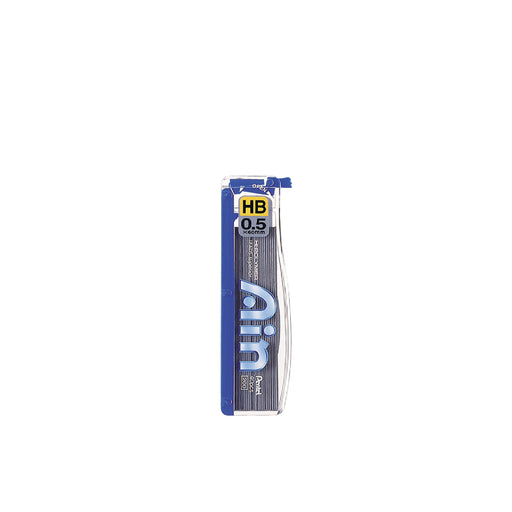 Shop Pentel AIN HI-Polymer Lead 0.5mm HB online in Abu Dhabi, UAE