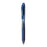 Shop Pentel Energel X Roller Dark Blue Gel Pen BLN107 online in Abu Dhabi, UAE