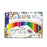 Staedtler Ergosoft Colored Pencil - 36 Colors Metal Box Set