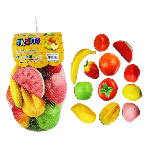 stationery uae Crafts fruits and Vegetables