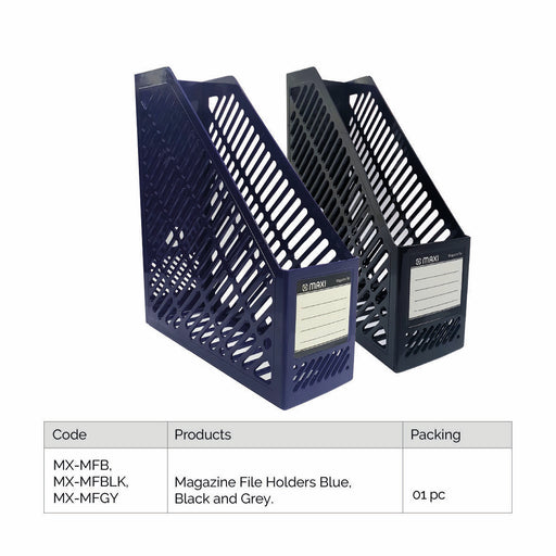 stationery uae file holder
