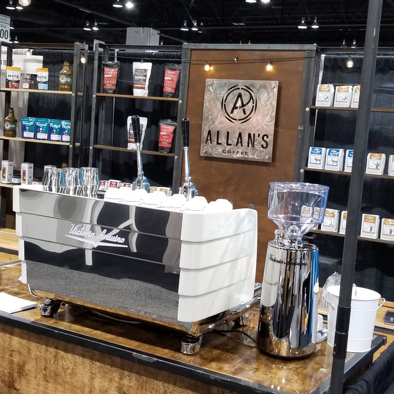 Coffee Fest 2018 Denver, Colorado