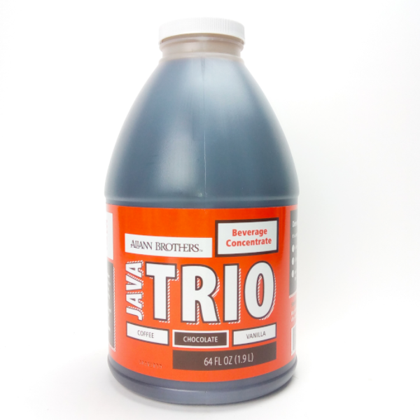Java Trio Concentrate