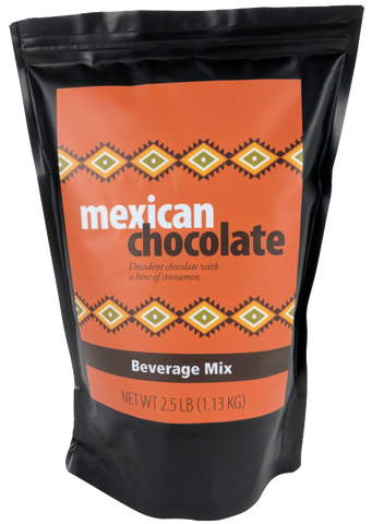 Mexican Chocolate