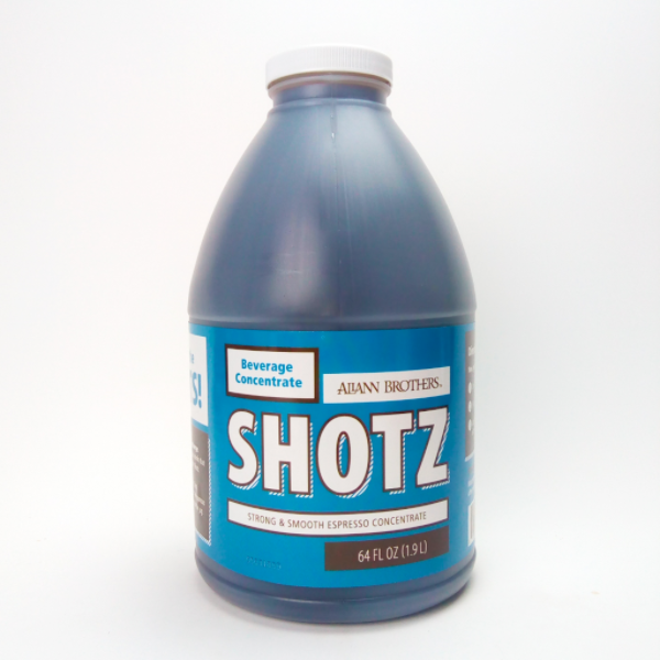 Shotz Concentrate