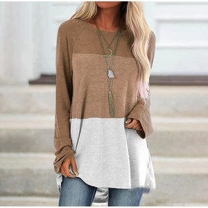 Island Summer Oversized Sweater