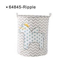 Load image into Gallery viewer, Foldable Laundry Basket I Toy Basket
