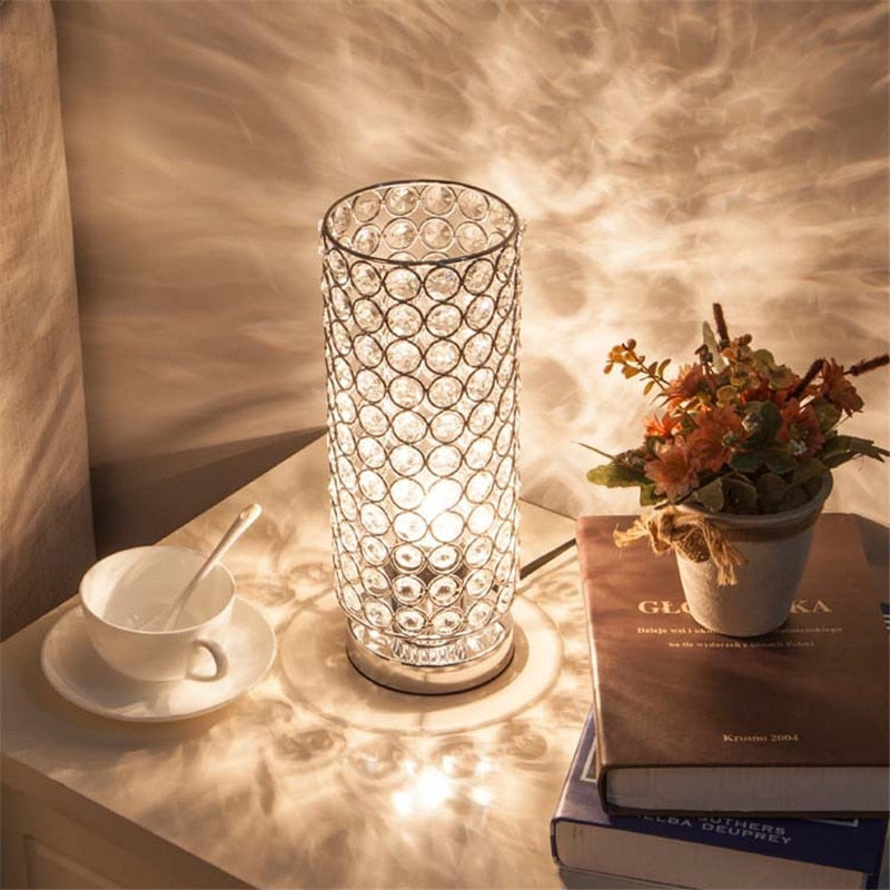 Elegant Bedside Night Light