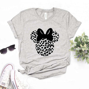 Minnie Bow Tee