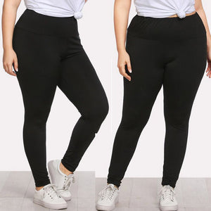 Curve+ Sport Leggings