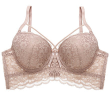 Load image into Gallery viewer, Face The Day Lace Bra